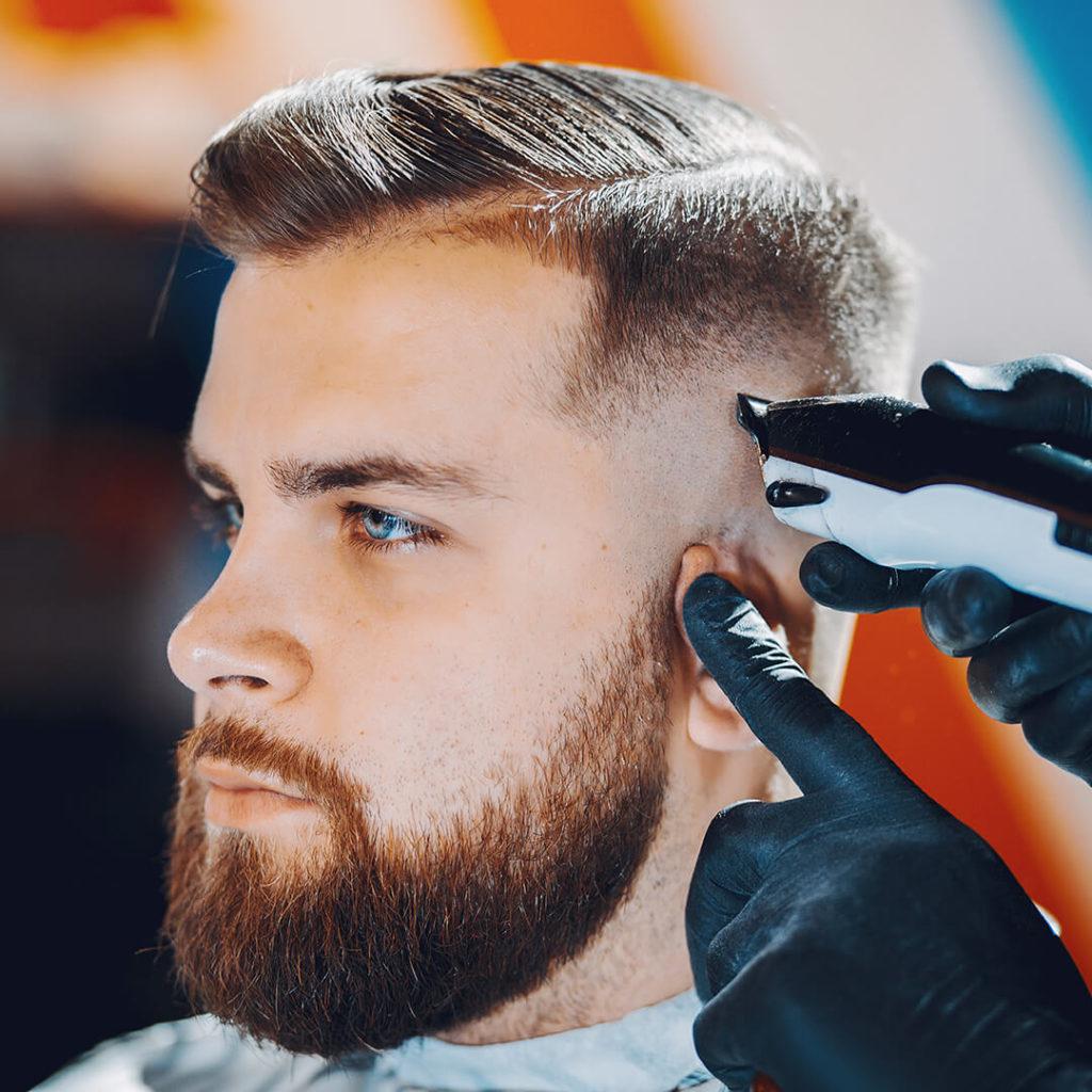 Barber-Service Telfs
